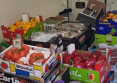 Buy fruit and veg online
