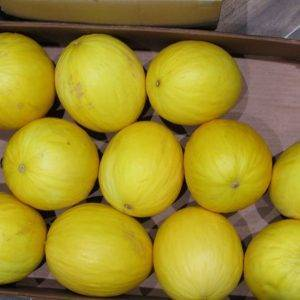 Melon Yellow delivery Greenock